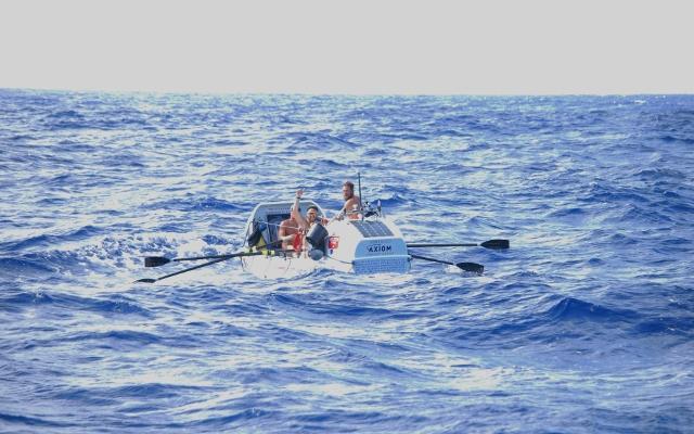 Ocean Reunion 1